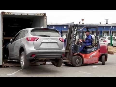 євроімпортери, Імпортований потриманий автомобіль, Одеса, Україна, фіскальна служба