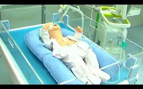 малюки з критично низькою вагою, реанімація, Харківський перинатальний центр