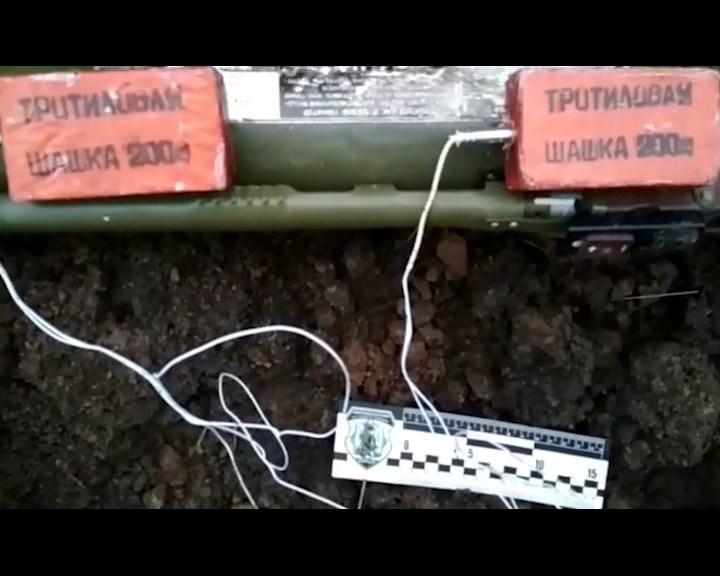 granatometvideo