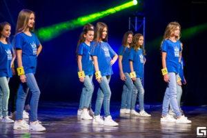 Відбувся Grand Final всеукраїнського дитячого фестивалю Little Model of Ukraine