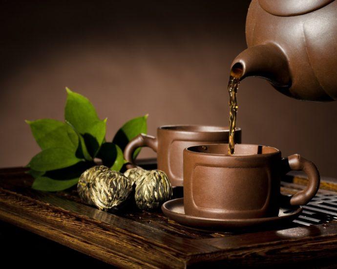 Міжнародний день чаю, Новини України, чай, чайний кущ