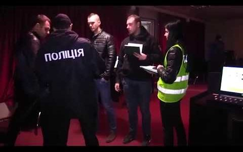 Київ, копи, кримінал, кримінальні новини, лотерея, МВС України, пограбування, поліцейські, поліція, правоохоронці, розслідування, слідство, УП ГУНП у м. Києві