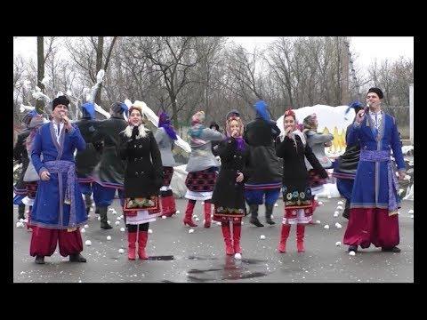 Новости Харькова, Харьков, харьков новости, ХНУВС, ХНУВС день Святого Николая