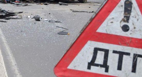 Жахлива ДТП у Харкові: від потужного удару юнак перекинувся у повітрі, а водій втік