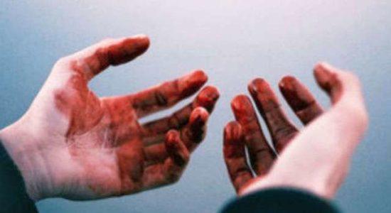 Вбивство Ноздровської. Фатальна зустріч на зупинці