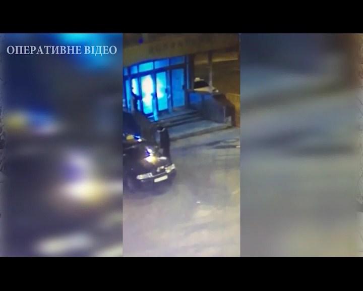 Дніпропетровщина, кримінал, кримінальні новини, МВС України, поліція, правоохоронці, розслідування, таксист ніж