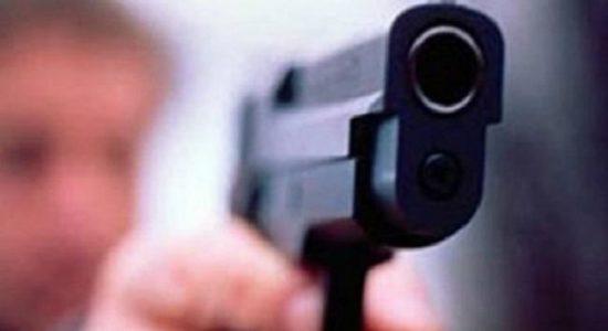 Харків'янин влаштував стрілянину, щоб виплеснути гнів після сварки