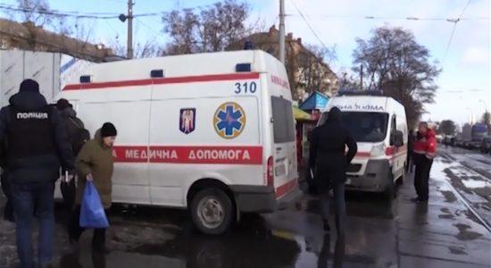 Київ, копи, кримінал, кримінальні новини, поліцейські, поліція, правоохоронці, слідство, стрілянина