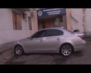 викрадення таксиста, кримінал, кримінальні новини, МВС України, Одеса, поліція, правоохоронці, розслідування, таксист