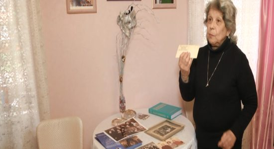 У світі вшанували жертв геноциду вірмен: Життєва історія порятунку