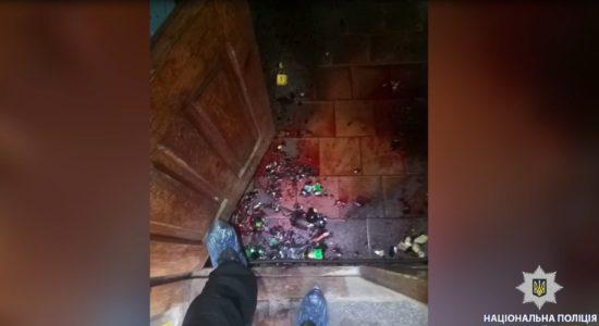 убийство продавщицы, копы, криминальные новости, новости Харькова, полицейские, полиция, правоохранители, следствие, топ новость, Харьков новости