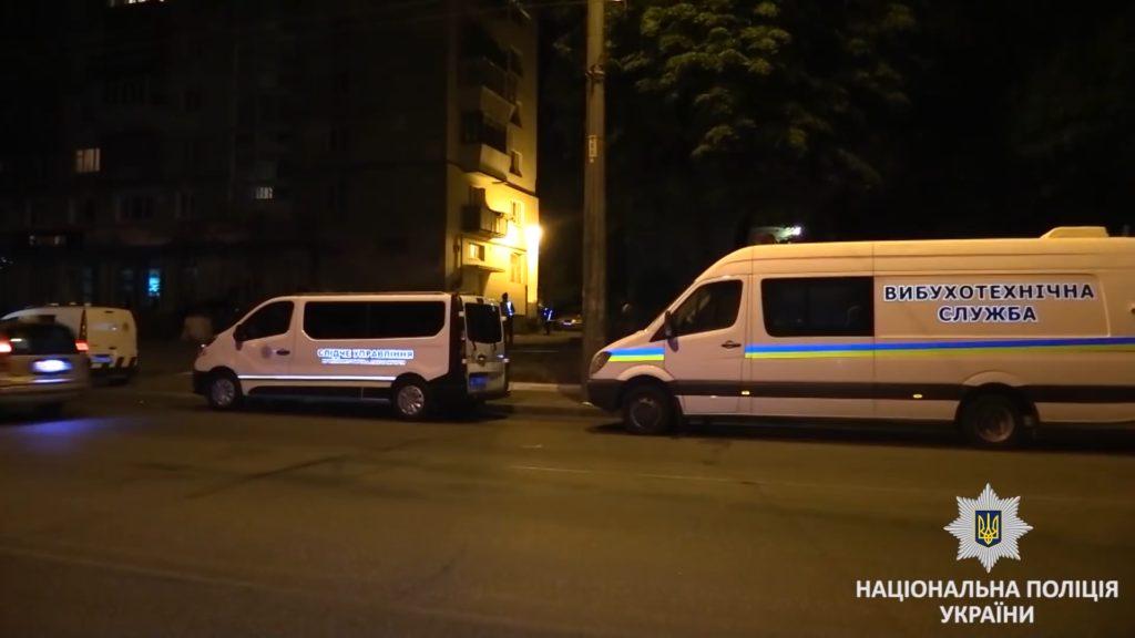 У Києві вибух забрав ймовірно, загиблим є екс-військовий