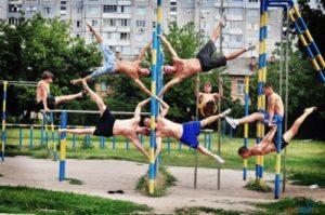 У Харкові пройде Ukrainian Workout Battles 2k18 (24.06)