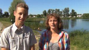 На Черкащині підліток врятував потопаючу дівчину