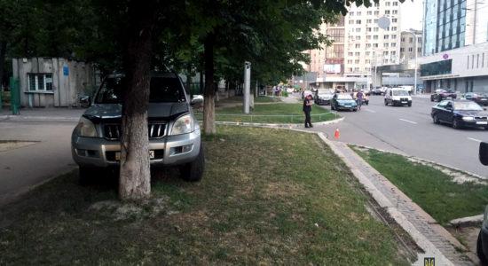 Смертельна аварія в Харкові: загинув відомий мотоцикліст