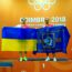 Харківські бадмінтоністки ХПІ здобули перше українське «золото» Європейських студентських ігор