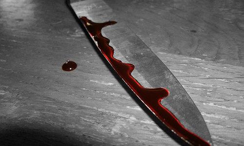 У вбивстві мешканки Бердичева підозрюють 15-річного хлопця