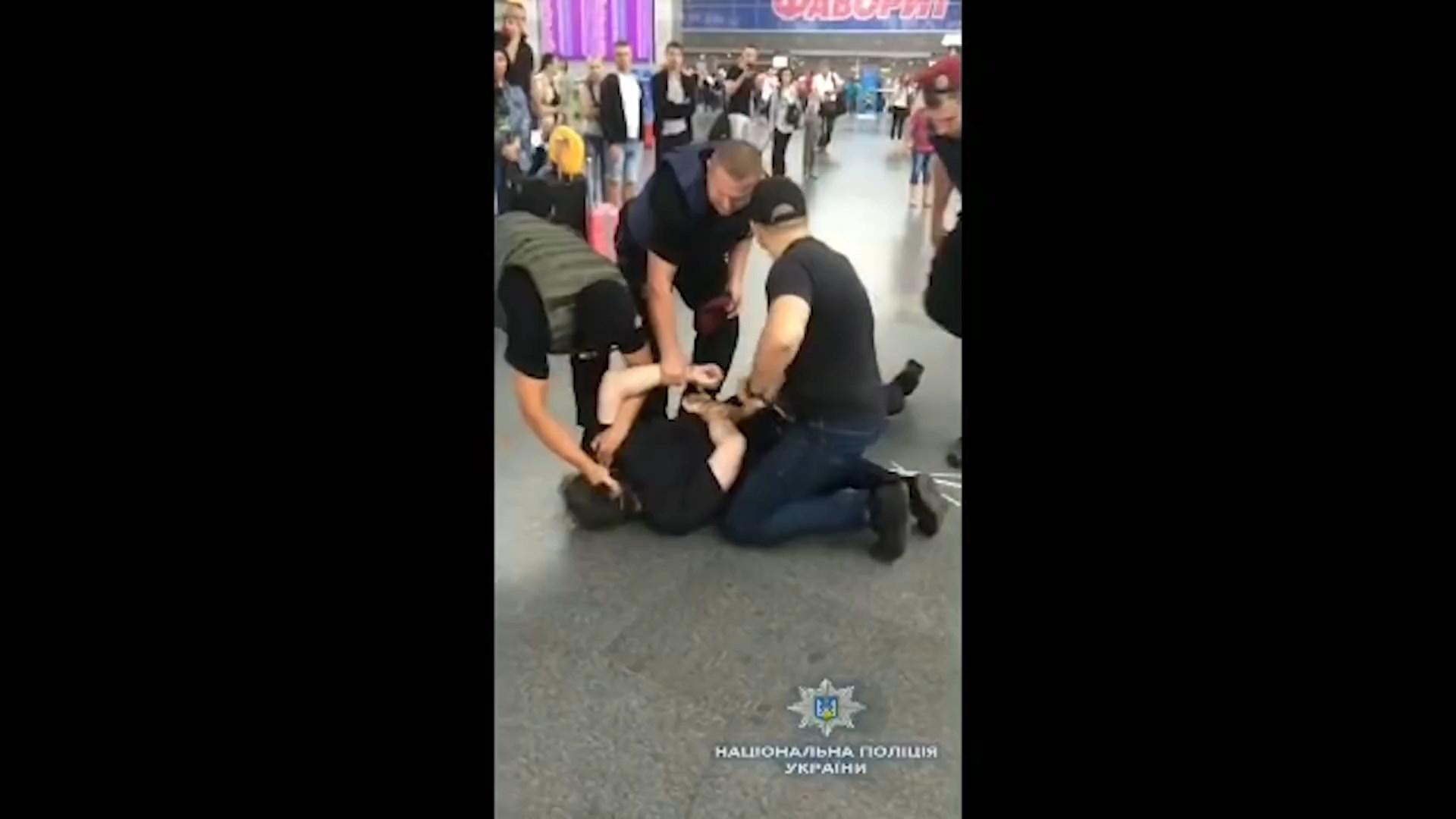 В Україні викрили канал торгівлі жінками, яких відправляли в Китай