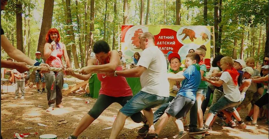Дитячий табір Фельдман Екопарк хочуть розширити - зробити більше змін для всіх охочих