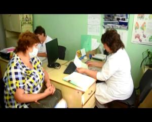 На Харківщині відчули переваги реформи медицини первинної ланки