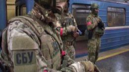 У Дніпрі пройшли навчання протидії терористам