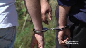У Краснограді затримали підозрюваного у вбивстві таксиста