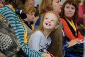 У Харкові пройде Європейська конференція з Раннього Втручання (Early Childhood Intervention) (10-12.10)