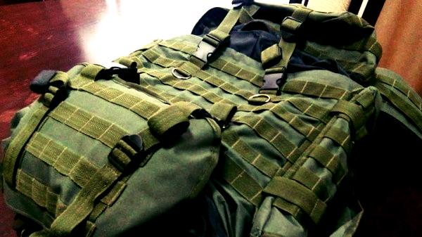 У Харкові суд поставив крапку у справі рюкзаків Авакова.