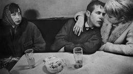 У Харкові відкривається виставка документальної фотографії Андерса Петерсена