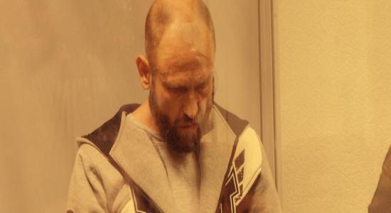 Дронова, учасника ДТП на Сумській, допитали у суді Харкова