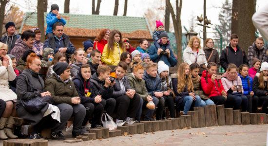 Олександр Фельдман представив парламентарям десяти європейських країн Соціально-гуманітарний мультикомплекс Фельдман Екопарк