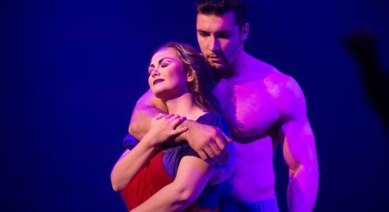 «Дідона та Еней»: опера без стін від Open Opera Ukraine у Харкові (23.11)