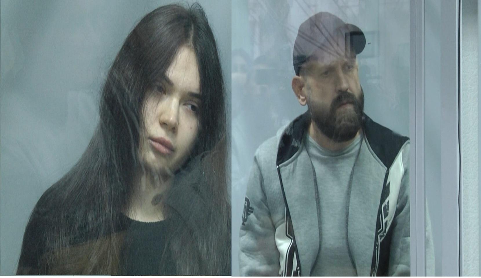 Харків Зайцева та Дронов залишаться у СІЗО до січня