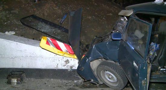Масштабна ДТП на Вінниччині троє загиблих і четверта людина в реанімації