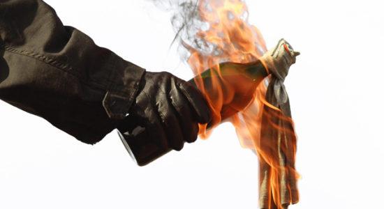 У Харкові невідомі напали на будинок очільника ГО Східний корпус Ігоря Пушкарьова