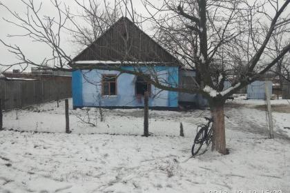 На Миколаївщині на пожежі загинули двоє маленьких дітей