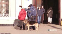 Поліцейські посилили безпеку блокпостів та об'єктів стратегічного значення Одещини