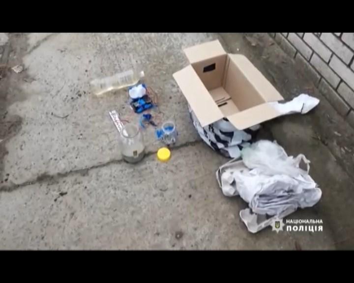 V Izmaile pravookhraniteli obezvredili opasnyy bagazh so vzryvchatkoy