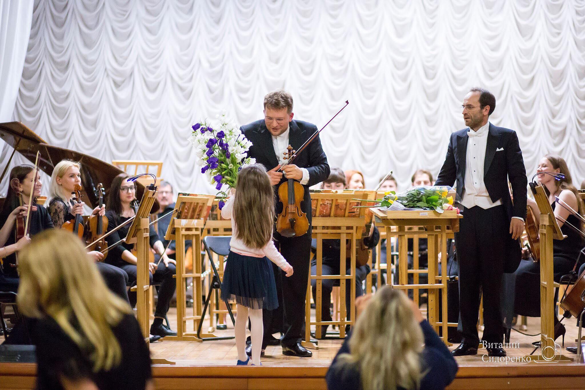 Всесвітньо відомі харківські музиканти виступлять в рідному місті на закритті міжнародного музичного фестивалю (10.12)
