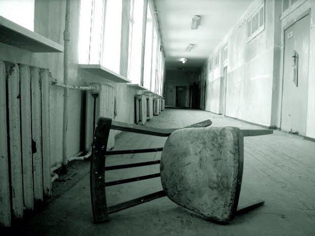 Знущалися над хворими у психіатричній лікарні Омбудсмен перевірив заклад у Барвінково