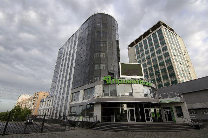 25 років довіри ПриватБанк на Харківщині відзначає ювілей