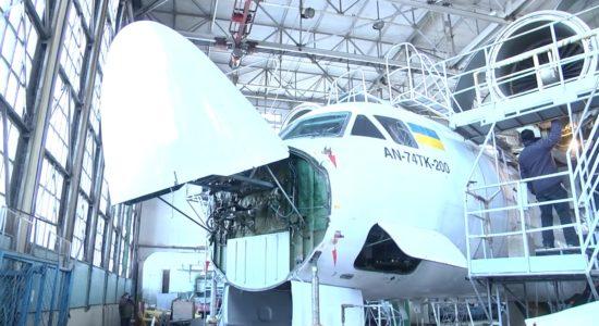 Харківський авіазавод може виготовляти літаки для МВС