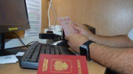 Морякам з Росії за незаконне відвідування Криму заборонили в'їзд до України
