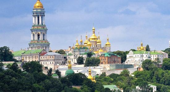 Перевірки фондових колекцій Національного Києво-Печерського історико-культурного заповідника