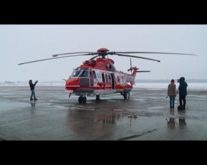 Плюс гелікоптер - у Спеціальному авіаційному загоні ДСНС поповнення новини України Airbus, ДСНС