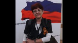 Росія зрадила - Олену Бойко, антиукраїнську пропагандистку та держзрадницю, депортували з РФ