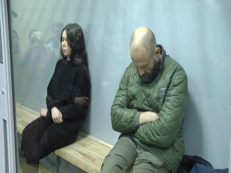 Суд у справі Дронов-Зайцева прийняв результати експертизи, проведеної у Дніпрі