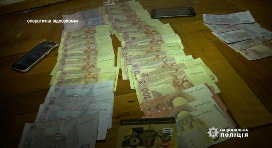 У Тернополі затримали 14 осіб, причетних до надання сексуальних послуг
