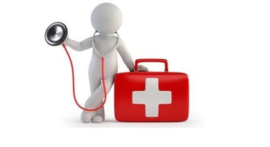 Як пройти безкоштовне медичне обстеження