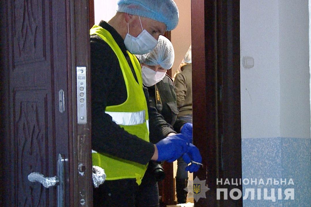 Жахливе масове вбивство у Вінниці